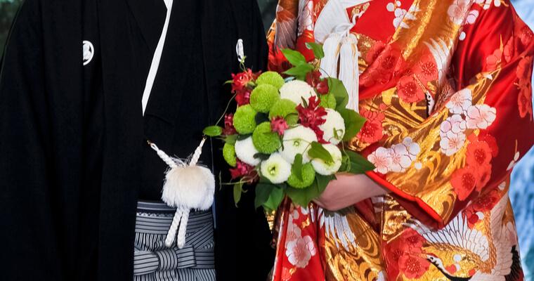 最新の国際結婚の傾向・トレンドを知りたい国際結婚カップル