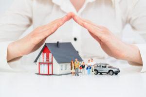 外国人が扶養に入り社会保険に加入するイメージ