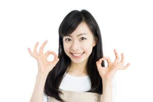 日本人風の通称名を登録しても違和感がない外国人女性