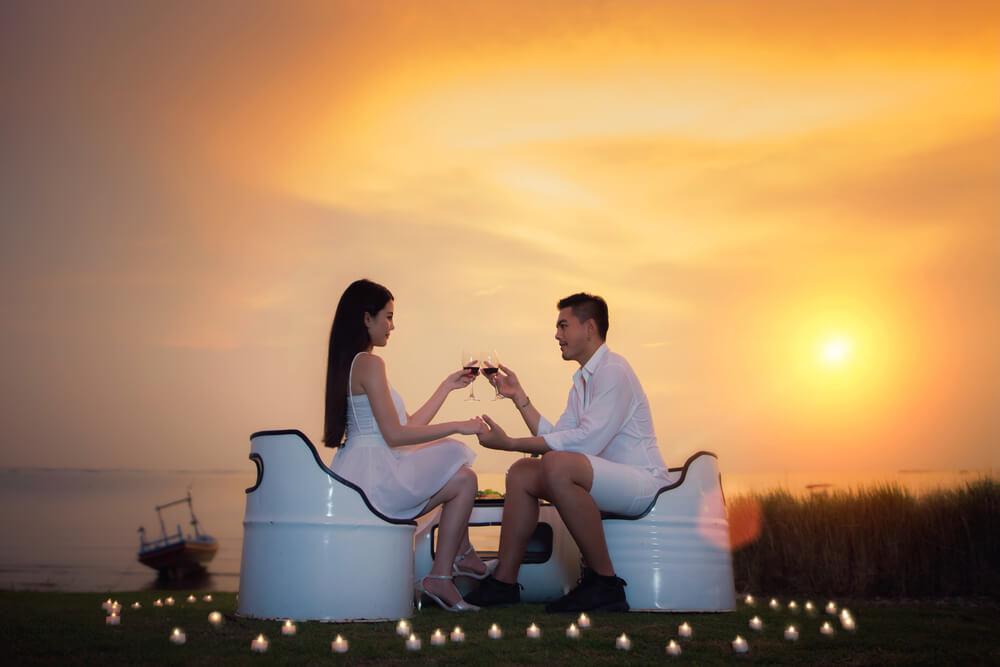 事あるごとに、結婚をしようといってくる外国人留学生
