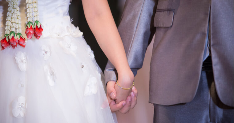 バツイチで子持ちの人は再婚できる?