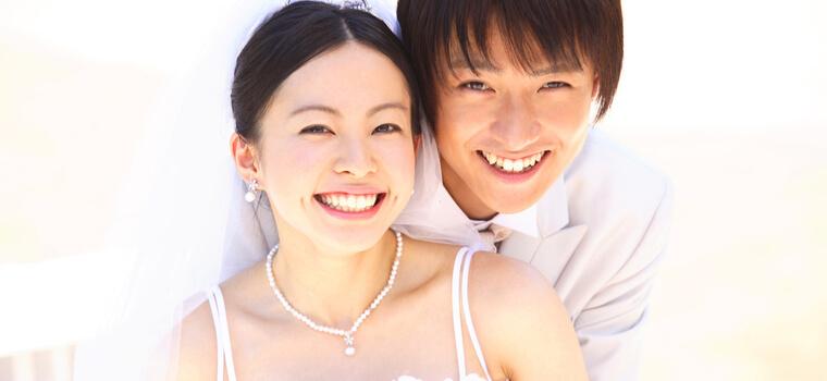 国際結婚相談所で海外在住中国人とお見合い。費用は?