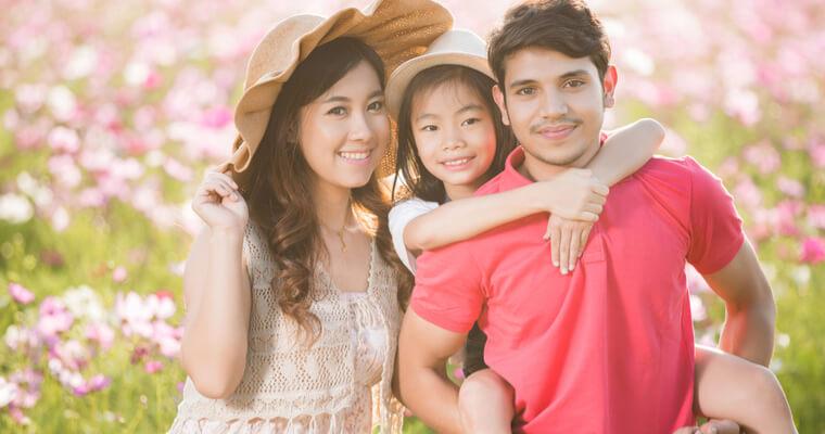 国際結婚後に生活する国や場所を決めるための5つのポイント