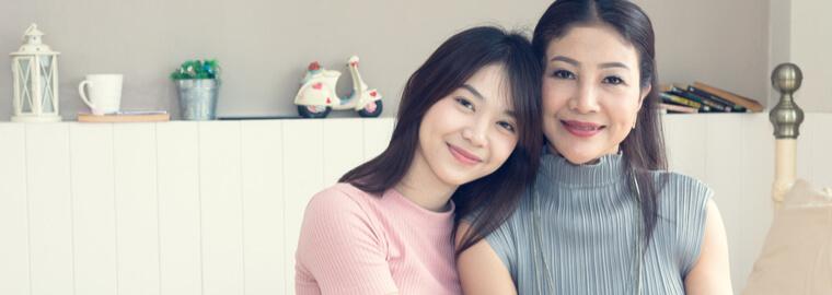 国際結婚後に住む国を考えるなら、親の介護については真剣に考えた方が良い