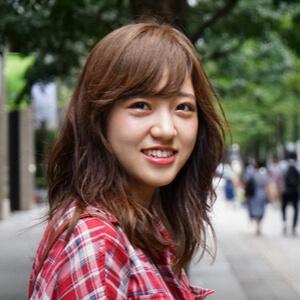 外国人と出会いたい日本人女性