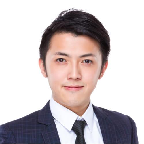 国際結婚したい日本人男性B