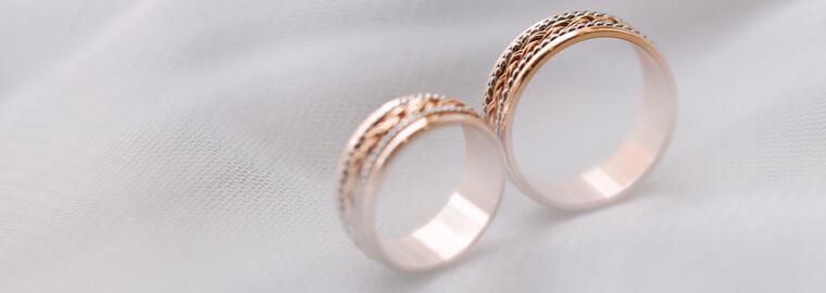 国際結婚で購入した指輪の費用