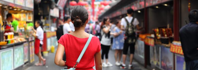 国際結婚のために中国へ渡航した費用