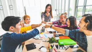 2019年春にも、留学生の日本企業就職を加速する新制度導入へ