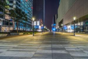 市役所の夜間受付窓口