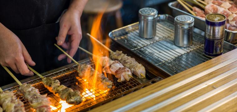人手不足が深刻化する日本のサービス業