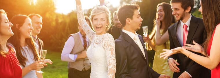 国際結婚したい人は、国際結婚のトレンドや傾向を知る必要がある