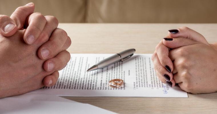 国際結婚をしたいなら、国際結婚の離婚率について正しい知識を得ることが重要